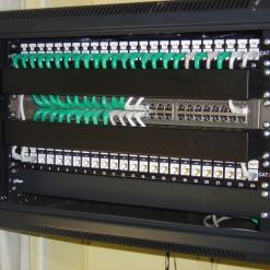 Trabajo de Redes en departamento de administración de empresas de sevilla